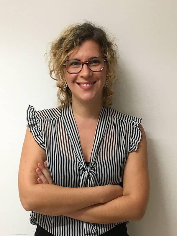 Giulia Lanaro - Ottico Optometrista