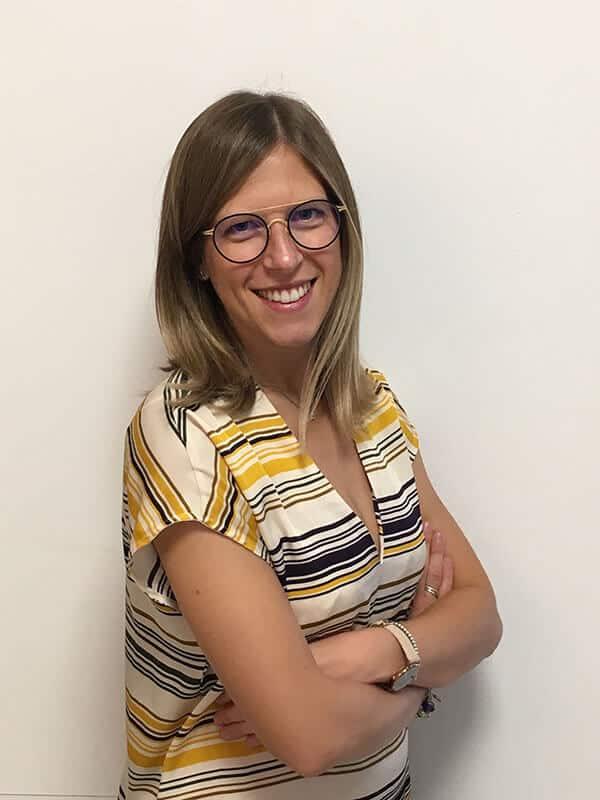 Silvia Lanaro - Ottico Optometrista